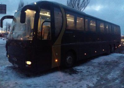 Донецк - Севастополь